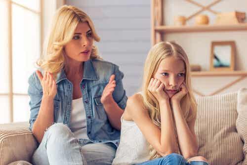 ¿Qué pasa con los niños que tienen padres que exigen demasiado?