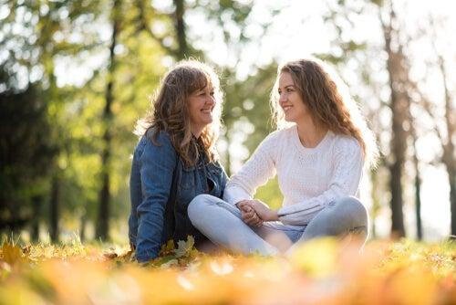 Adolescencia y padres: ¿cómo afrontar el reto que plantea el crecimiento de los hijos?