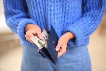 El síndrome del desorden financiero