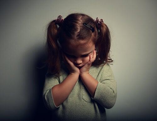 La violencia sufrida en la infancia deja huella en el cerebro