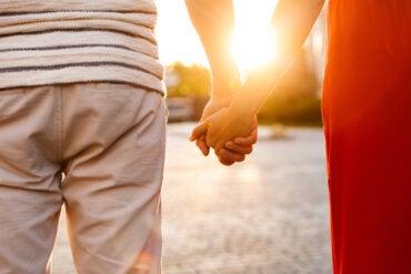 Migrantes de amor: las parejas trasnacionales