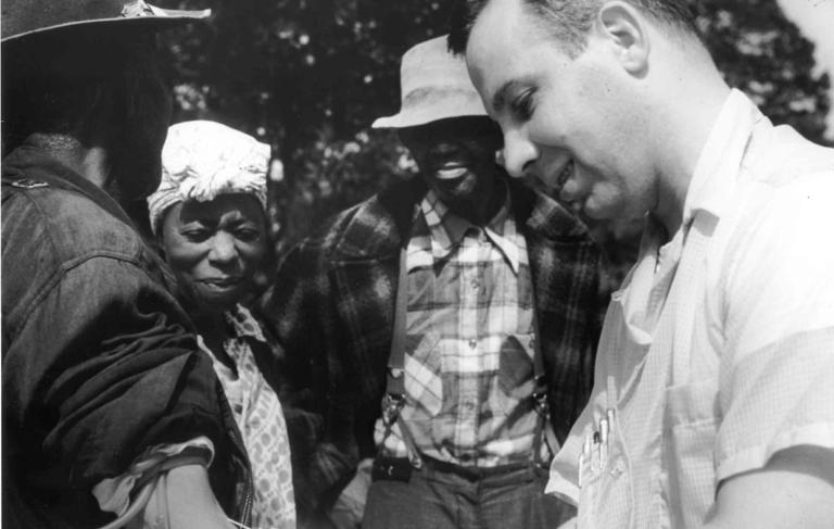 El experimento Tuskegee y las bases de la bioética