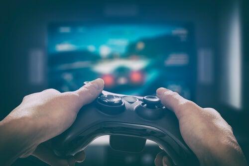 ¿Qué hace que los juegos sean adictivos?
