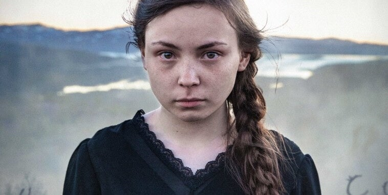 Sami Blood: sentirte estigmatizada por tus orígenes