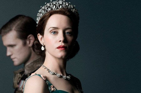 The Crown: el peso de la corona
