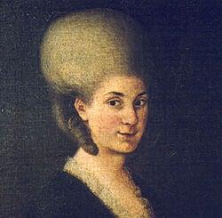 Mujeres en la sombra: Nannerl... o la desconocida hermana de Mozart