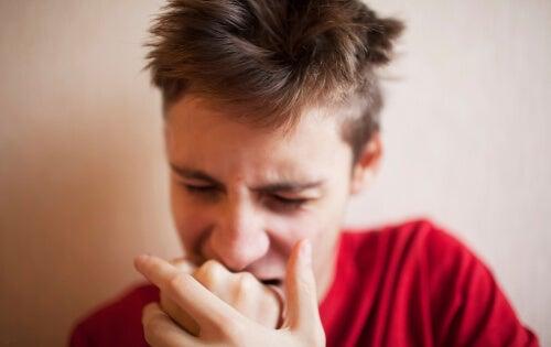 Adolescentes con rasgos psicopáticos: ¿qué fue de ellos?