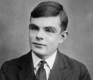 Alan Turing, biografía del vencedor del Código Enigma