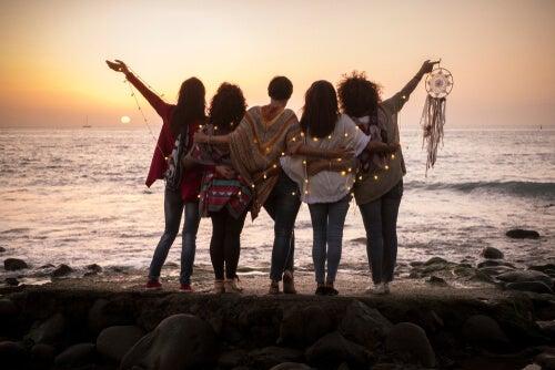 5 consejos para elegir mejor a los amigos