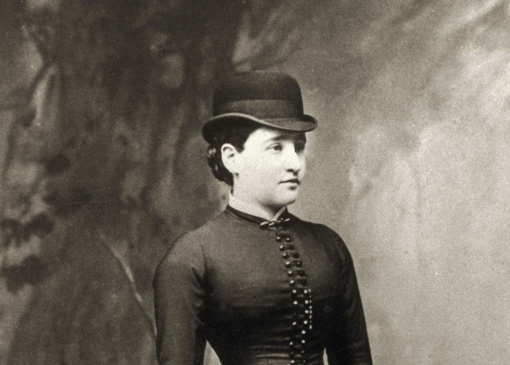 Anna O