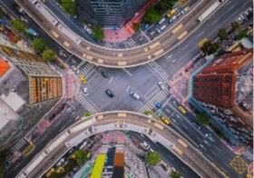 Urbanismo y psicología: ¿nos condicionan los espacios?