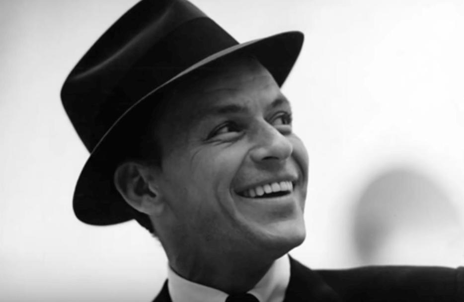 """Frank Sinatra, biografía de """"la voz"""""""