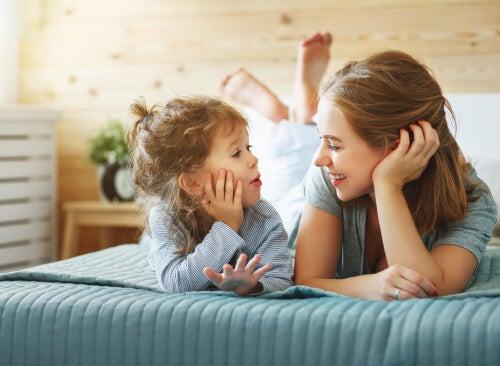 ¿Por qué es tan importante escuchar a los niños?