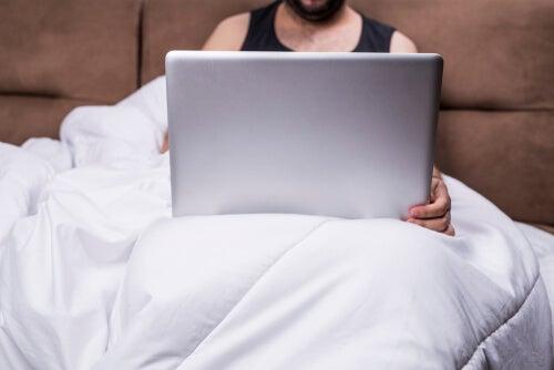 ¿Cómo afecta la pornografía a la relación de pareja?