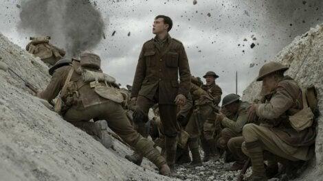 1917: un angustioso plano secuencia