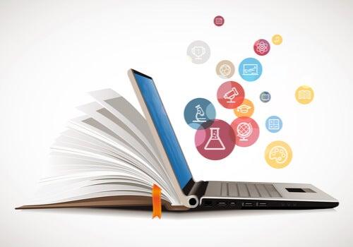 Libro ordenador