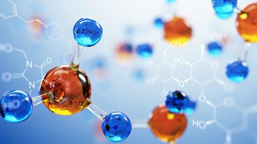 Moléculas químicas