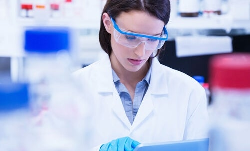 La mujer y la niña en la ciencia, por un futuro de igualdad