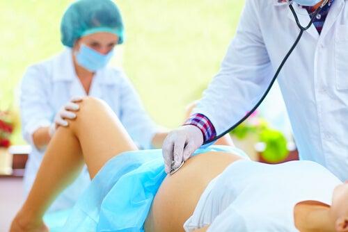 Episiotomía: ¿una medida necesaria?