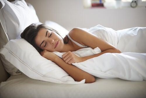 ¿Puede el ruido blanco ayudarnos a dormir mejor?