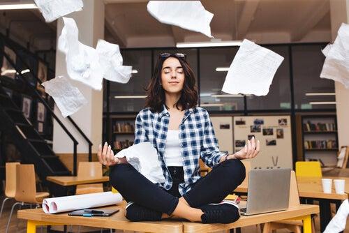El mindfulness y cómo ha cambiado los espacios de trabajo
