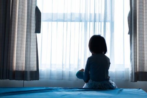 Los primeros vestigios del abuso infantil