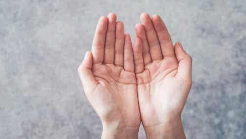 Síndrome de Gerstmann, la incapacidad de reconocer los dedos