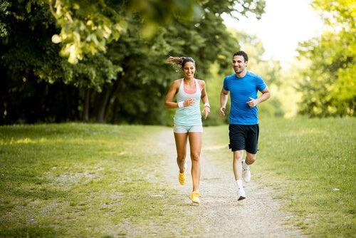 ¿Cómo influye el deporte en nuestro bienestar psicológico?