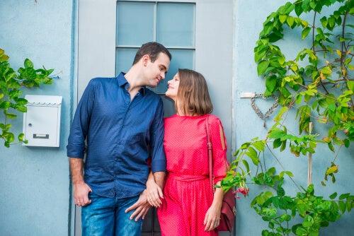 Parejas LAT: ¿vivir separados como solución?