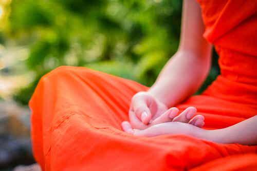 El vínculo entre el budismo y mindfulness