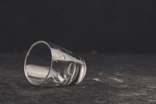 El autoengaño en el alcoholismo