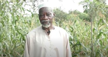 Yacouba Sawadogo, el hombre que venció al Sahara