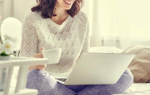 Terapia online, una herramienta cercana en momentos difíciles