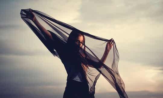 Cuando acepto lo que no puedo cambiar, me siento libre