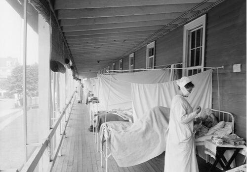 Las grandes epidemias de la historia