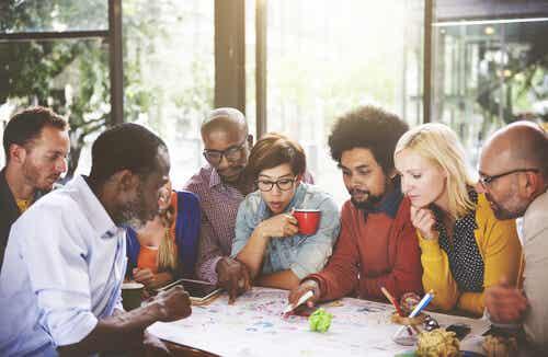 Competencias culturales, elemento esencial para el éxito laboral