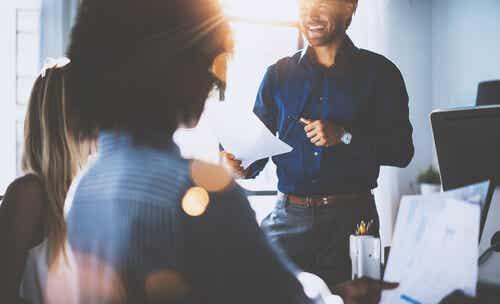 La buena comunicación en una empresa la hace saludable