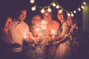 El amor en la familia: comprensión, aceptación y protección