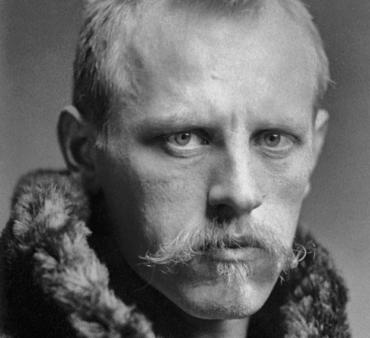 Fridtjof Nansen, biografía de un aventurero inspirador