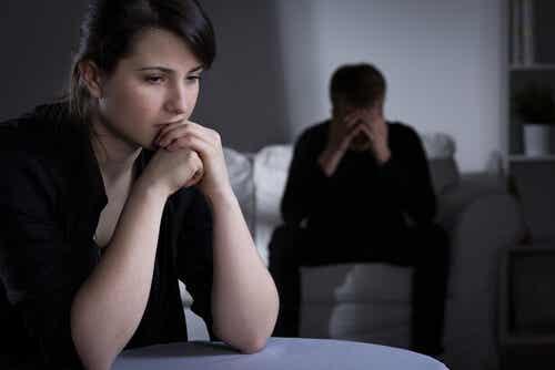 Superar el suicidio de un ser querido