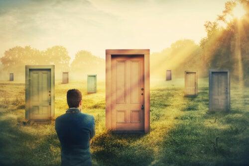 Curiosidad: ¿por qué nos fascina lo desconocido?