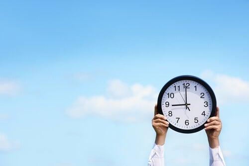 El método GTD para gestionar el tiempo