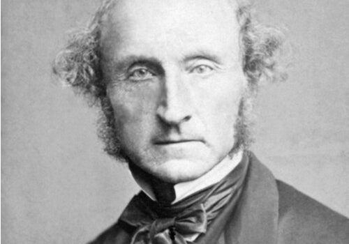 Los escritos psicológicos de John Stuart Mill