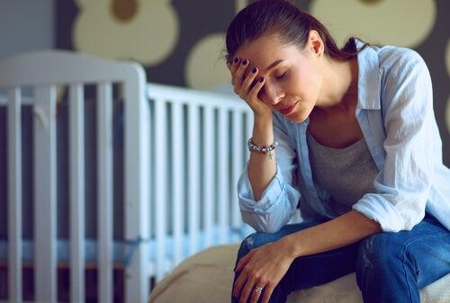 La soledad en la maternidad