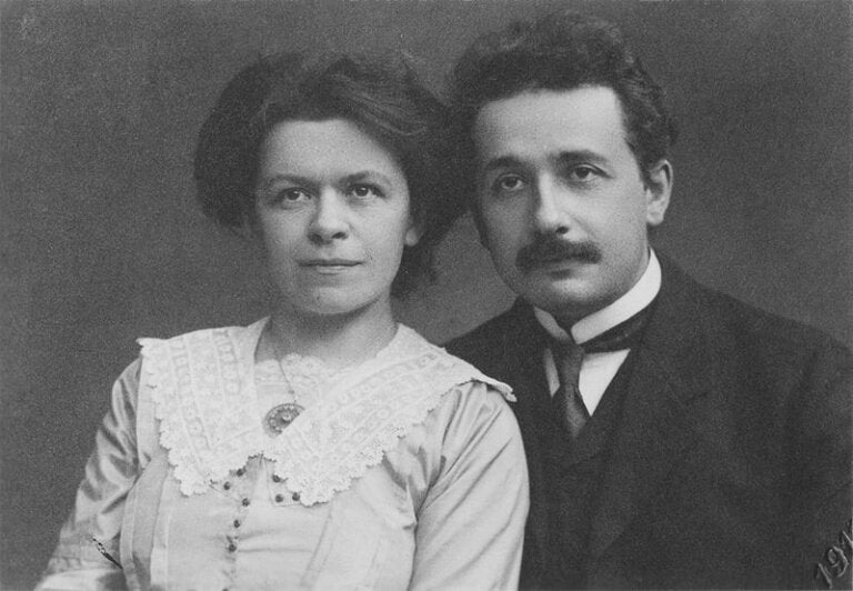 Mileva Maric, una mente maravillosa a la sombra de Einstein