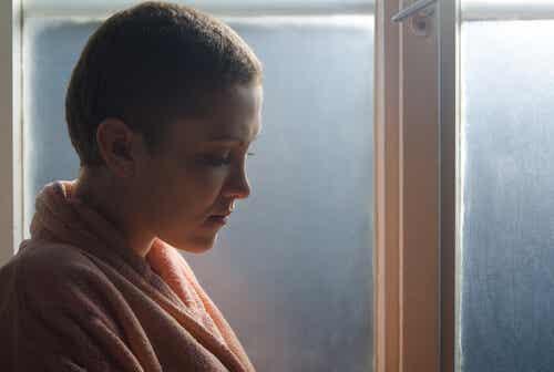 La ansiedad en el cáncer de la mujer