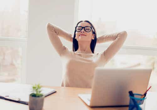 ¿Tienes calidad de vida laboral?