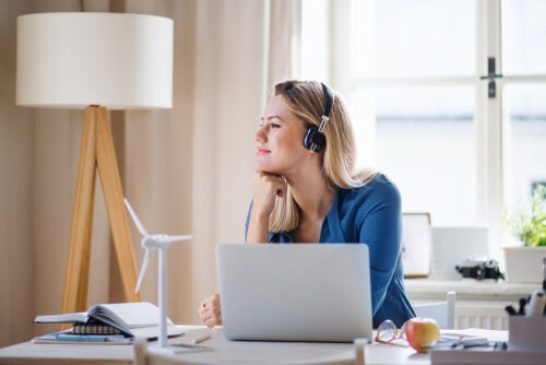 Claves para concentrarte al trabajar desde casa