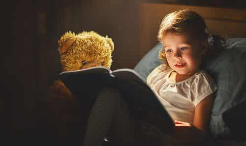 5 libros para trabajar la felicidad de los niños