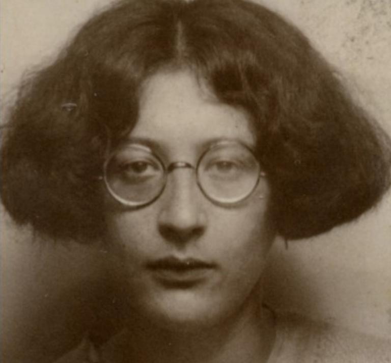 Simone Weil, una filósofa apasionante
